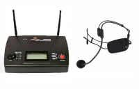 Фитнес радиосистема U-800C Arthur Forty PSC (UHF)